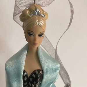 Other - Barbie ornament